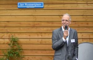 Jan Rossenplein