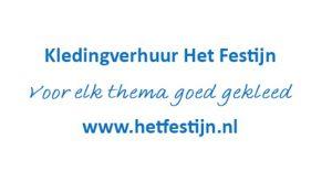 Het Festijn Logo