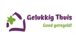 Logo GelukkigThuis