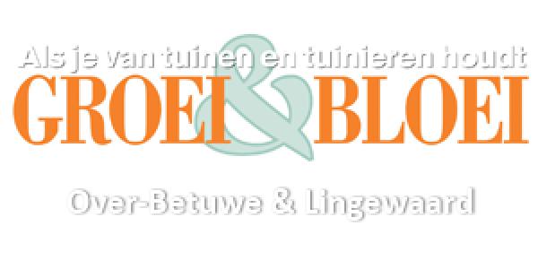 Logo Groei & Bloei Minkhof
